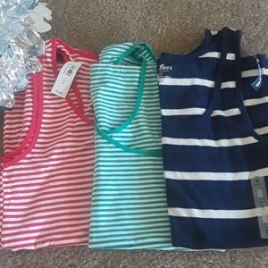 All for One Price,  3 Old  Navy Tank Tops